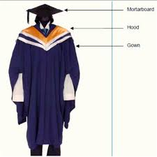 graduation gown rental ntu graduation gown rental everything else others on carousell