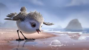 how to write a reaction paper to a film behind the scenes of piper pixar s new short film audubon