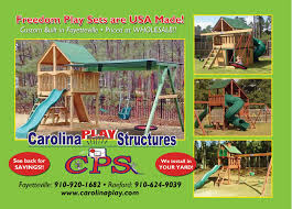 rsvp fayetteville carolina play structures