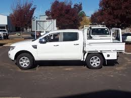 ford ranger dual cab for sale ford steel ute tray