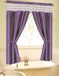 Curtain Hanging Ideas Ideas Alluring Simple Window Curtains Interior Design Ideas With White