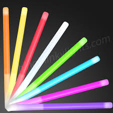 glow sticks assorted color glow stick wands from flashingblinkylights