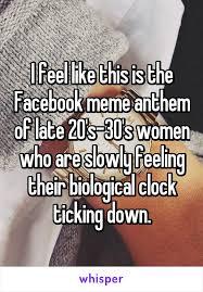 Feeling Down Meme - feel like this is the facebook meme anthem of late 20 s 30 s women