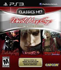 amazon black friday ps3 amazon com devil may cry hd collection ps3 digital code