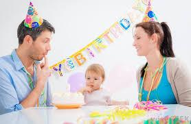 ideas for baby s birthday 13 baby s birthday party ideas