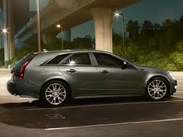 cts cadillac wagon and used cadillac wagons for sale getauto com