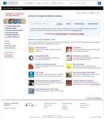 library and information science a guide to online resources