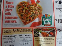 round table pizza lunch buffet hours round table pizza specials round table pizza superbowl specials