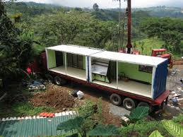 storage trailer homes in how to shipping container homes