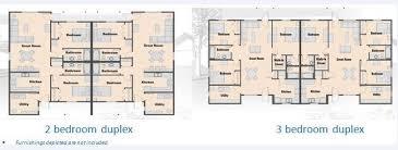 duplex house plans floor plan 2 bed 2 bath duplex house 3 bedroom duplex plans ideas the architectural