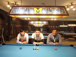 campus tournaments billiards u0026 games room