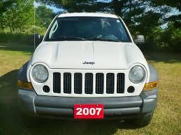 2007 jeep liberty problems 2007 jeep liberty sport