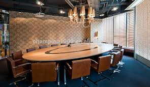 Oval Conference Table Modern Office Furniture Oval Conference Table Meeting Room