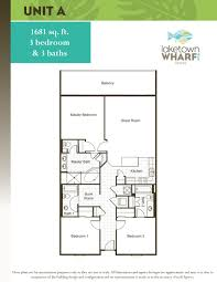 Drawing A Floor Plan To Scale by Floor Plans Docs U2014 Laketown Wharf
