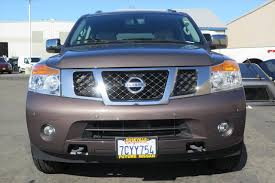 nissan armada for sale fresno ca 2014 nissan armada suv in california for sale 31 used cars from