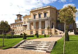 gk houses bentley priory stanmore middlesex headquarters of raf fighter