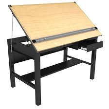 Drafting Tables With Parallel Bar Drafting Tables Versatables Drafting Table With Parallel Bar Sosfund