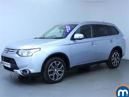 mitsubishi blue used mitsubishi outlander for sale second hand u0026 nearly new cars