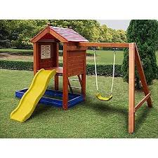 Small Backyard Swing Sets by 7 Best Images About Playsets On Pinterest The Smalls Small