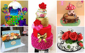 Famous Cake Decorators Home Amazing Cake Ideas