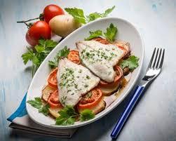 cuisiner un filet de julienne recette filet de julienne au four facile rapide