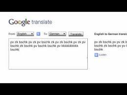 Translate Meme - google demo slam translate beat box google translate songs know