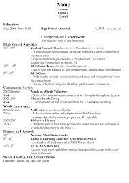 college resume format exles college resume format sle college resume format project ideas