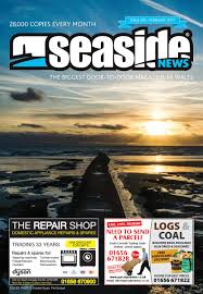 seaside news february 2017 issue by seaside news issuu