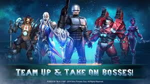 moba legends u0027 will add robocop for a limited time toucharcade