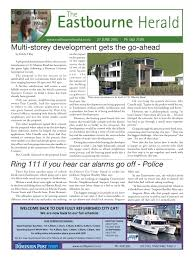 eastbourne herald june 2015 by the eastbourne herald issuu