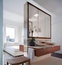 salle de bains dans chambre chambre avec salle de bain s inspirer de certains des meilleurs hôtels