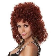 when was big perm hair popular free shipping most popular big perm cosplay hair new style sexy