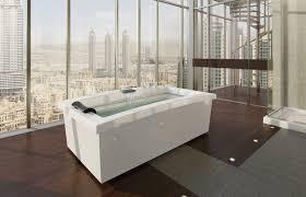 Freestanding Air Tub Bathtub Urban7242f 1 Jpg