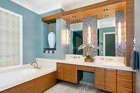 light blue bathroom walls bathed in color when to use blue in the bathroom philly