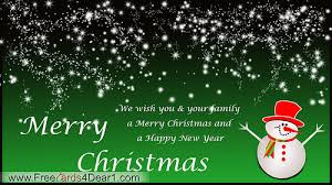 best 28 we wish you and your family a happy new year merry