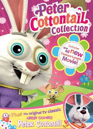 here comes cottontail dvd the cottontail collection danny kaye casey