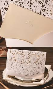 wedding invitations ebay top 10 laser wedding invitations vintage lace