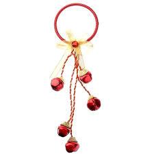 unique bell pendant decoration ornament