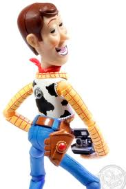 Revoltech Woody Meme - accurate woody cosplay funny