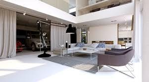 Garage Apartment Cost Furniture Extraordinary Modern Garage For House Doors Beautiful