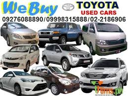 best toyota used cars find the best and affordable brand and second cars and