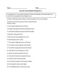 noun phrases worksheets englishlinx com board pinterest