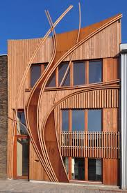 amazing new townhouses in leiden by 24h architecture leiden