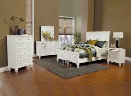 Bedroom Furniture Chest Of Drawers Beech Coaster Fine Furniture 201301q 201302 201303 4 Sandy Beach Bedroom Set