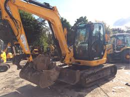 used machinery used heavy equipment scot jcb
