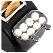 West Bend Quik Serve Toaster West Bend Egg U0026 Muffin Toaster 4 Slice Target