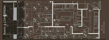 plan cuisine professionnelle normes plan cuisine d un restaurant idée de modèle de cuisine