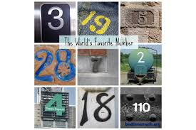 the world u0027s favorite number u2014bedtime math u2014daily math