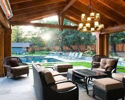 Extreme Backyards Houzz - Extreme backyard designs