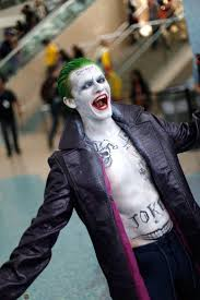 100 halloween dress joker killer clown costume joker